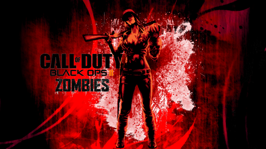 Zombies Black Ops Wallpaper Black Ops 2 Zombies Wallpaper 900x506