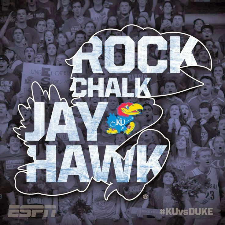 jayhawks basketball   Google Search ROCK CHALK JAYHAWKS Pintere 736x736