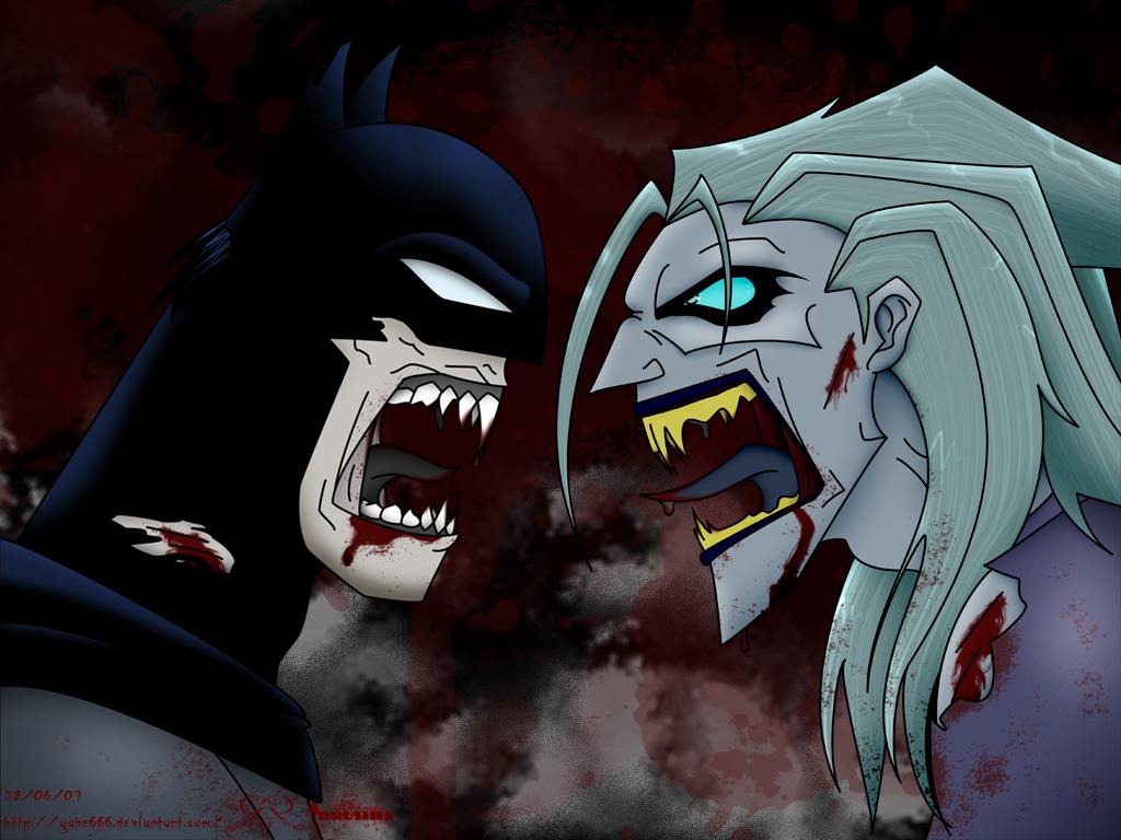 Batman Vs Joker Wallpaper Images Pictures   Becuo 1024x768