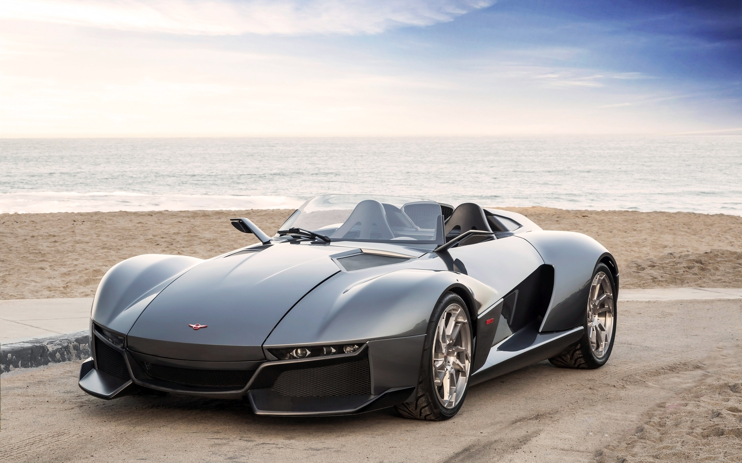 Rezvani BeastRelated Car Wallpapers wallpaper 2560x1600