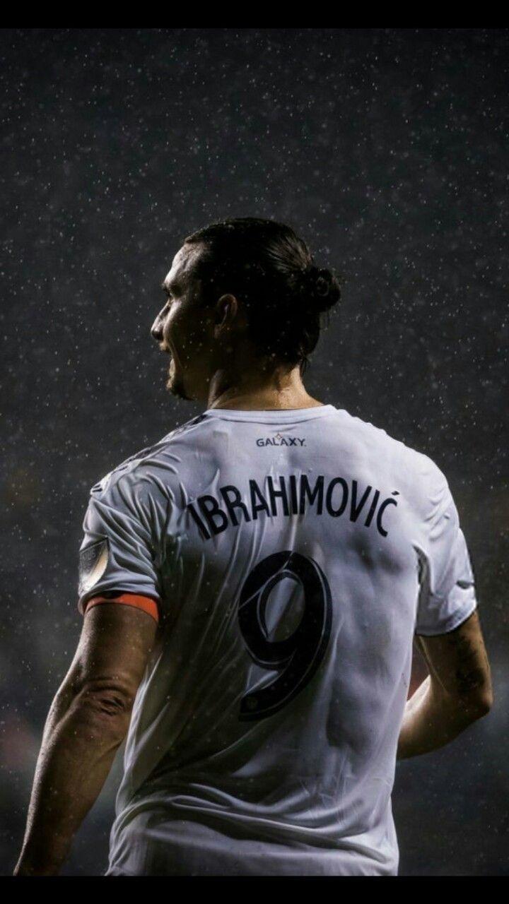1d28e79dd6c Zlatan Ibrahimovic LA Galaxy Futbol Football International 720x1280