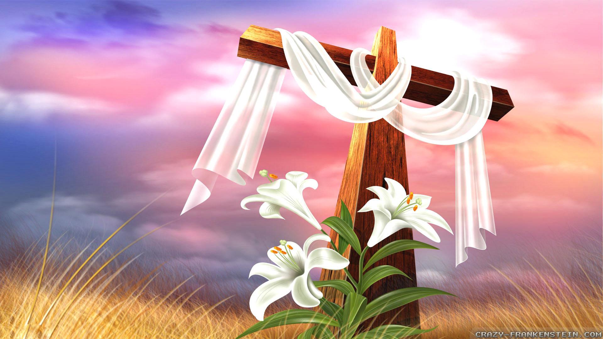 Christian Easter Wallpaper 1024x768 Wallpapersafari