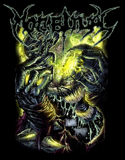 Free Download Death Band Wallpaper 507x651 For Your