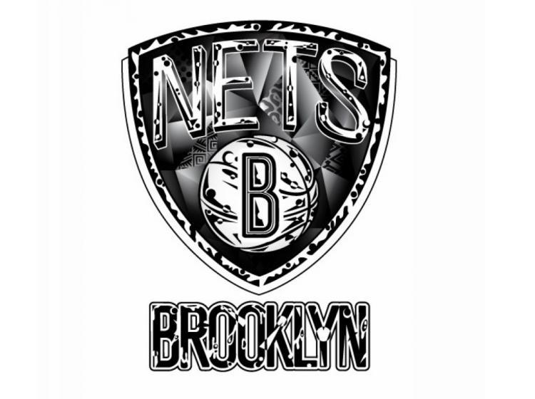 Brooklyn Nets Team Logo Wallpapers   18P 750x560