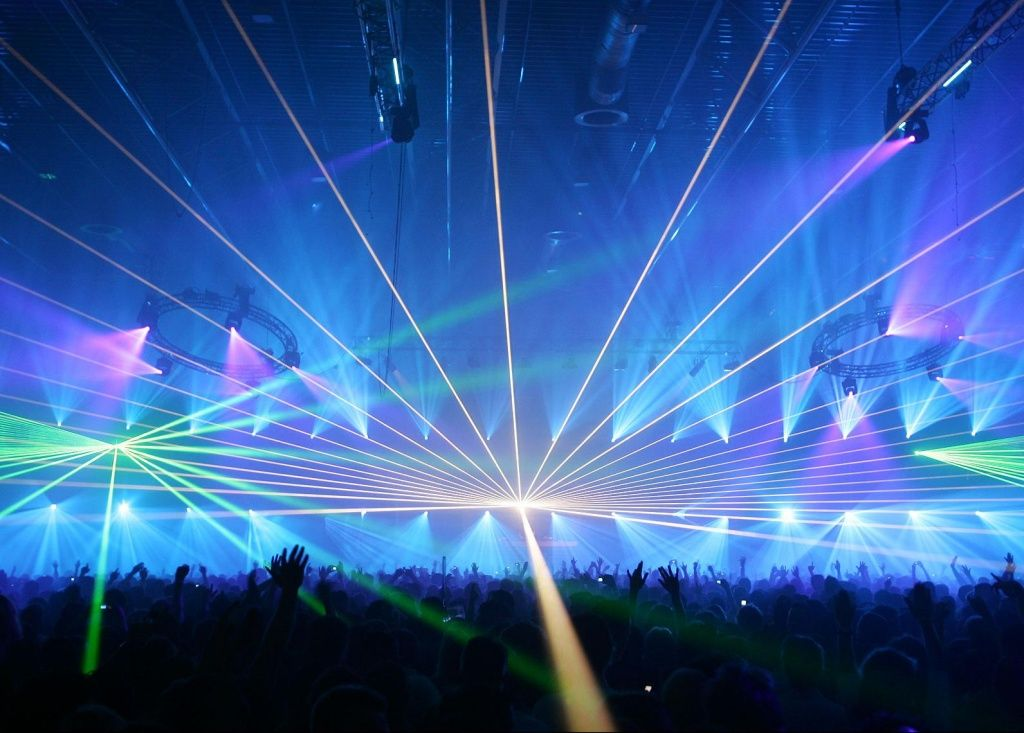 Cool Party Backgrounds 1024x733