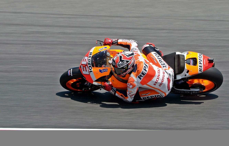 Wallpaper Honda Marc Marquez Repsol images for desktop section 1332x850
