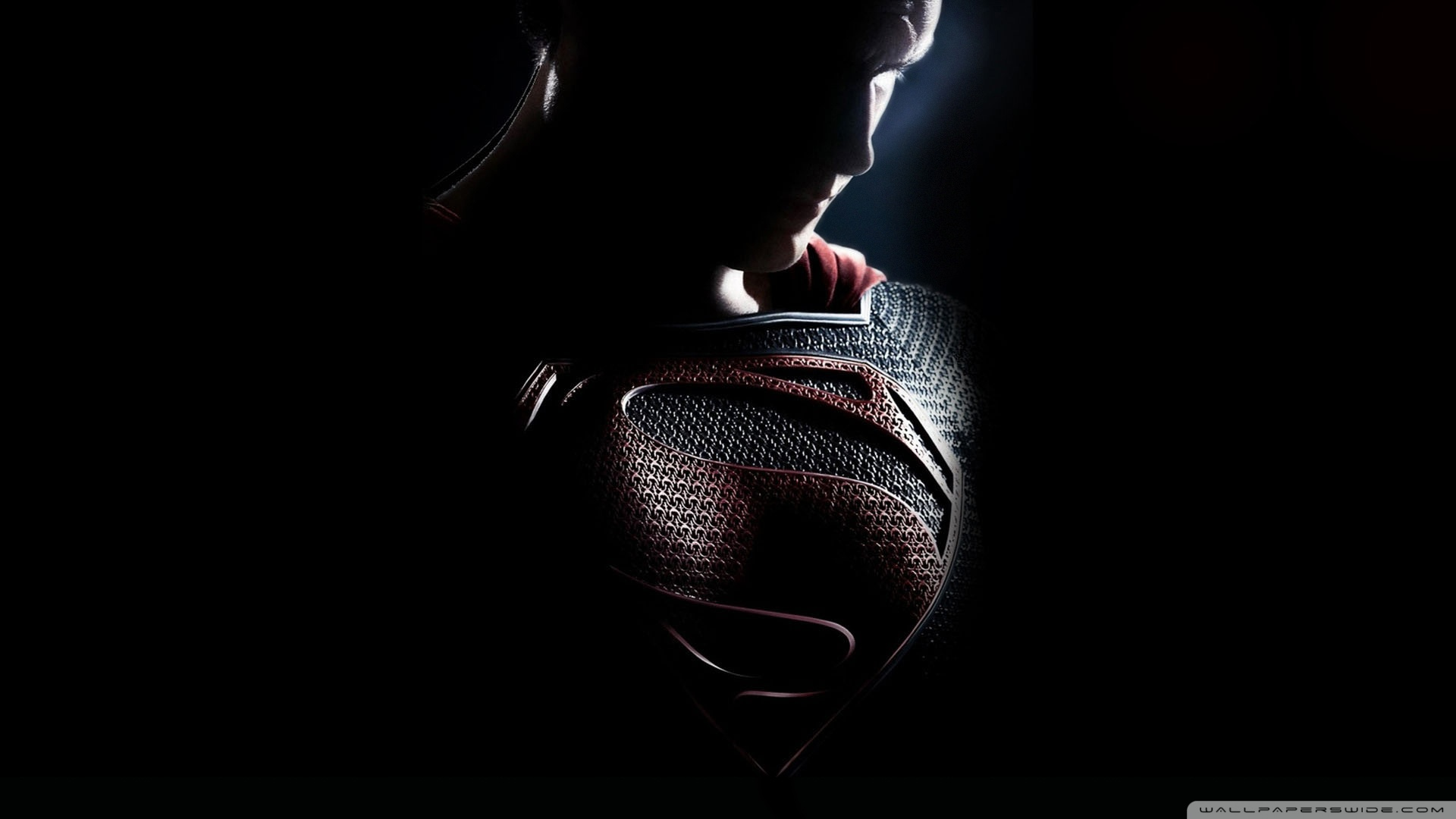 Man Of Steel 2013 Superman Wallpaper 1920x1080 Man Of Steel 2013 1920x1080