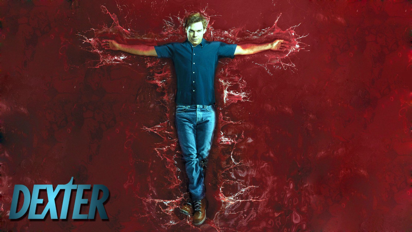 Hd Wallpapers Images: Dexter Wallpaper 1080p