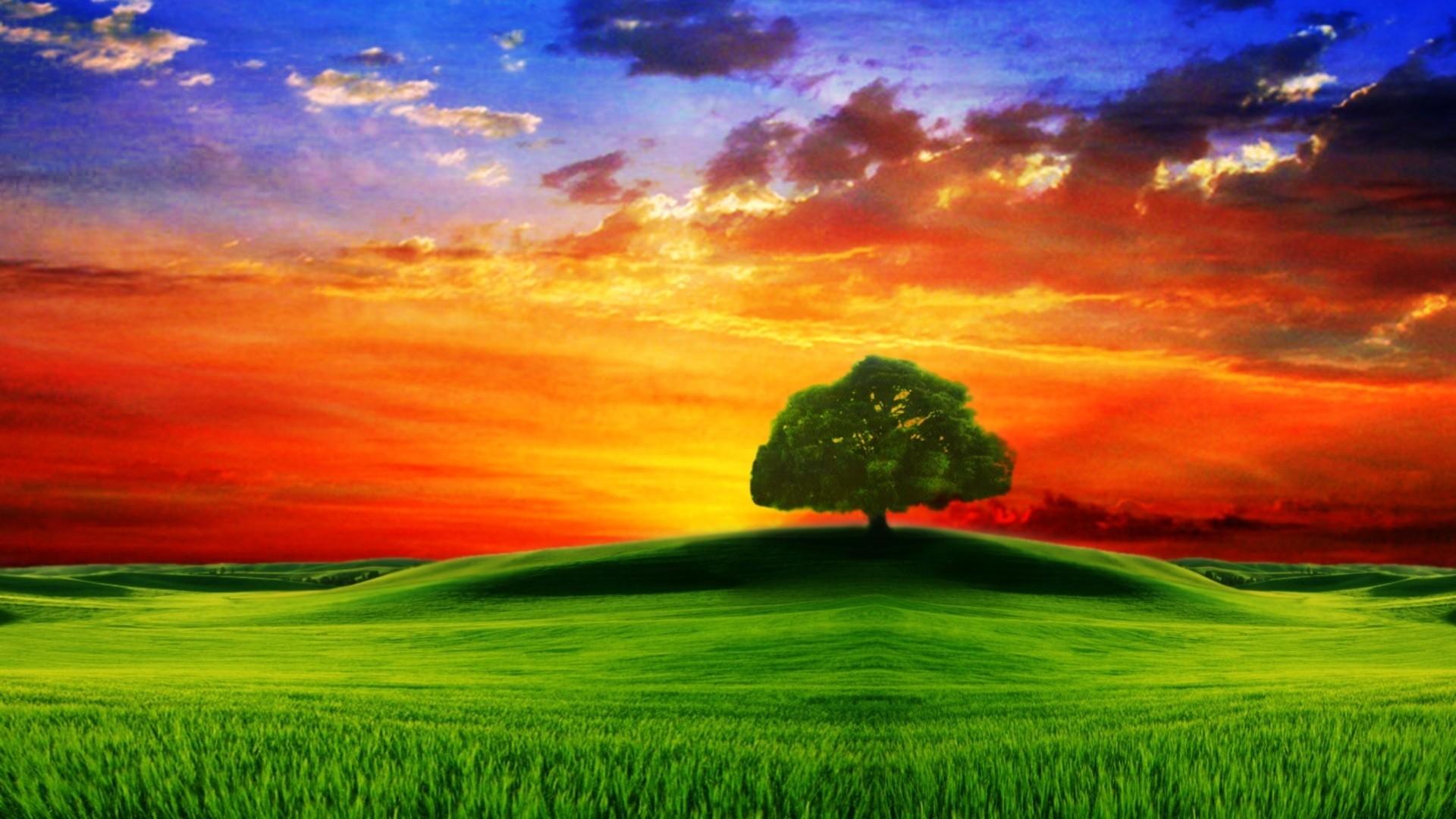 Beautiful Beach Sunset Wallpapers ImageBankbiz 1920x1080
