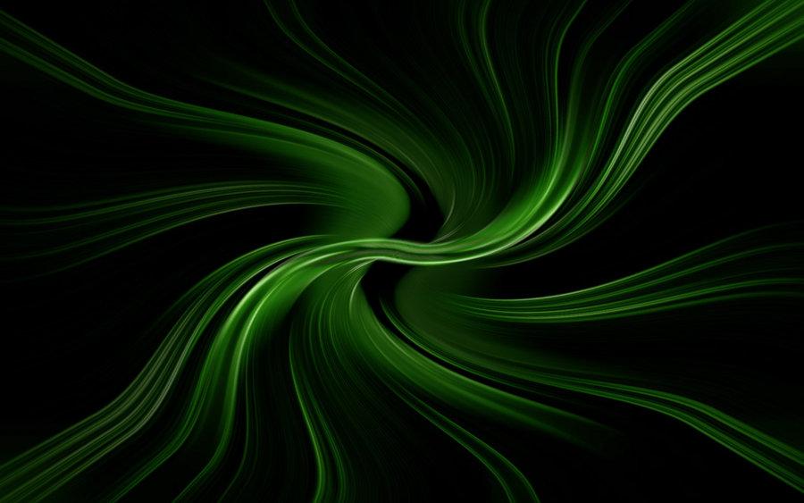 green and black background by bubblegumwlm on deviantART 900x563