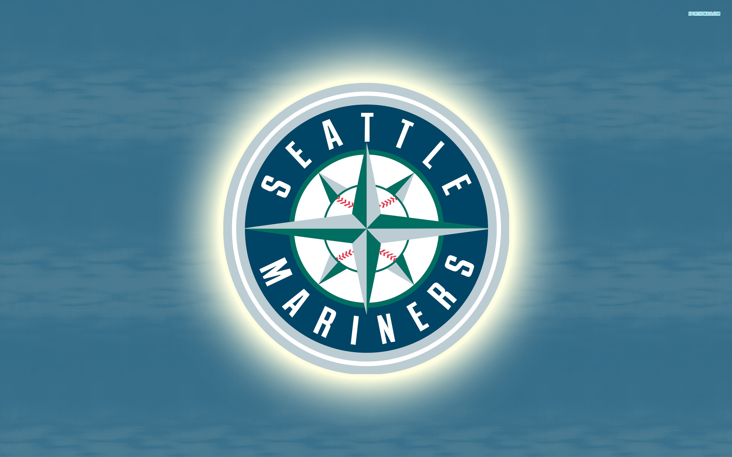 Seattle Mariners Wallpaper 2   2560 X 1600 stmednet 2560x1600