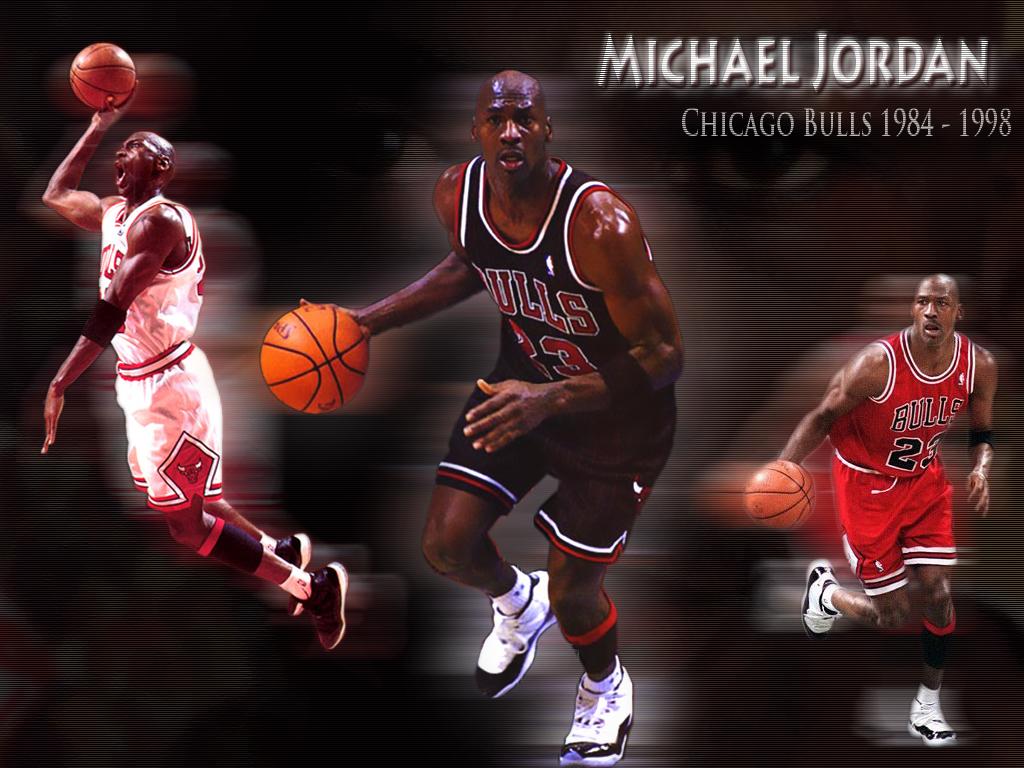 spots Michael Jeffrey Jordan 1024x768