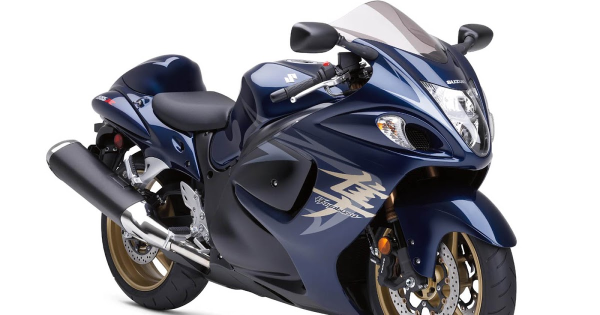 wallpapers Suzuki Hayabusa GSX1300R Bike Wallpapers 1200x630