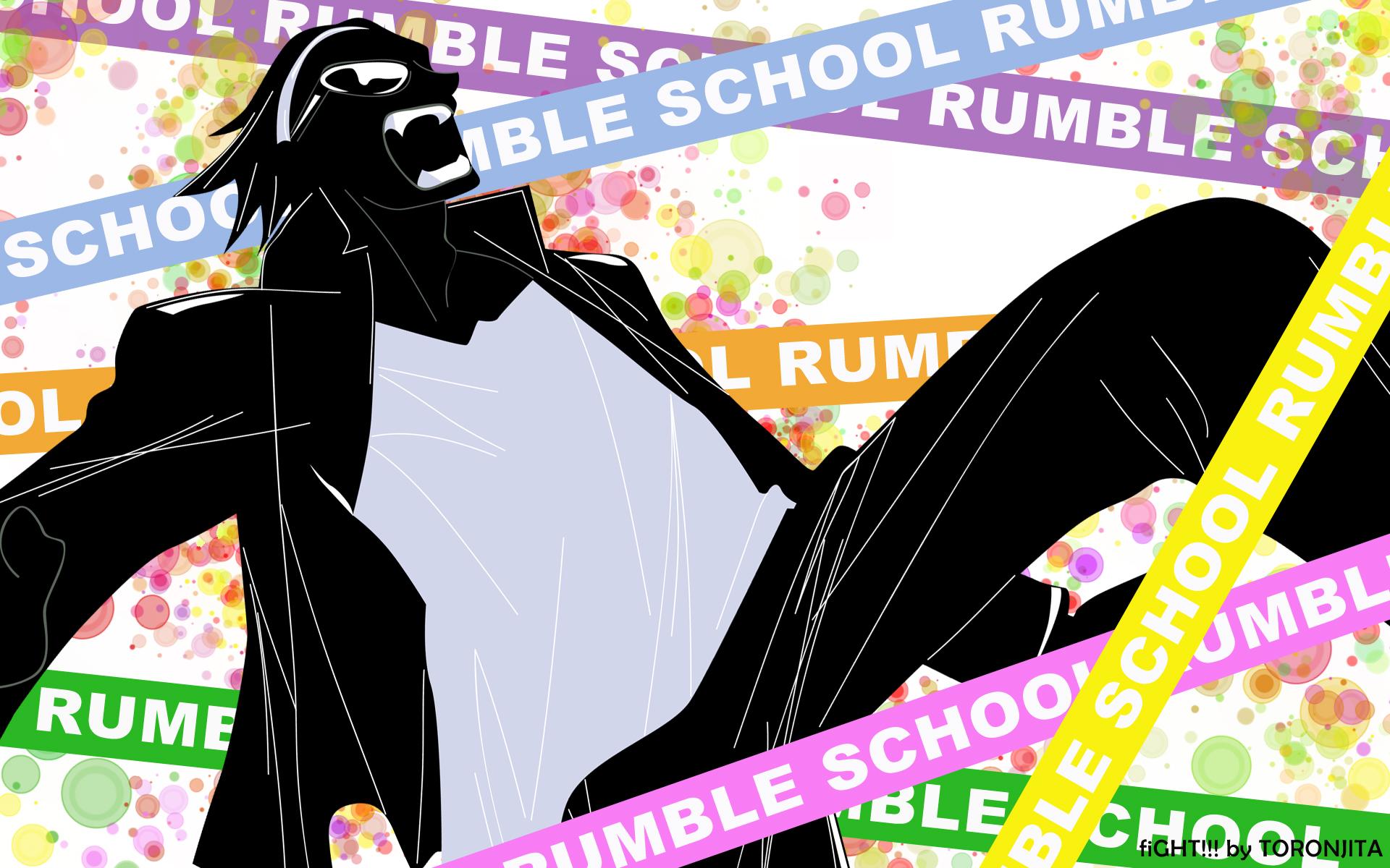 Related Pictures school rumble anima wallpaper 1920x1200