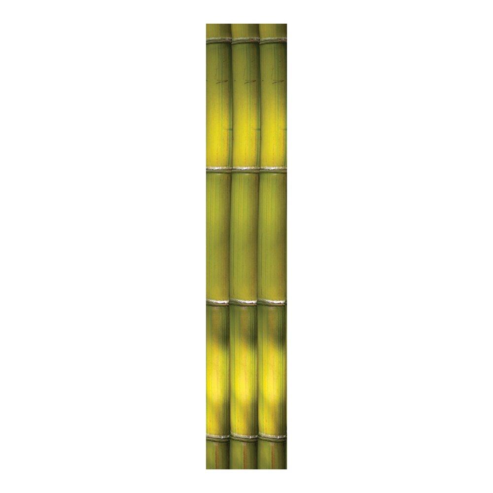 UCLT9033 uStrip Lite Natural Asian Bamboo Prepasted Wallpaper Mural 1000x1000