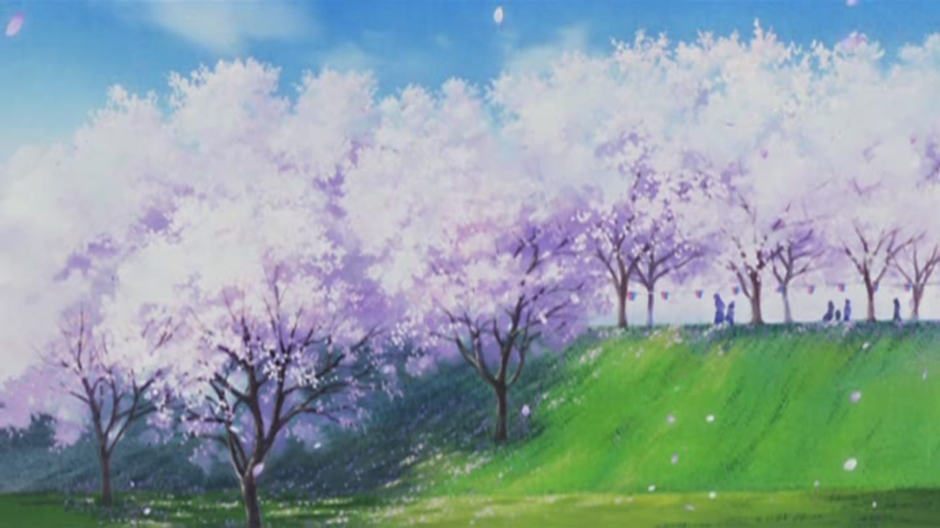 Anime Scenery Wallpaper Download HD Wallpapers 1920x1080