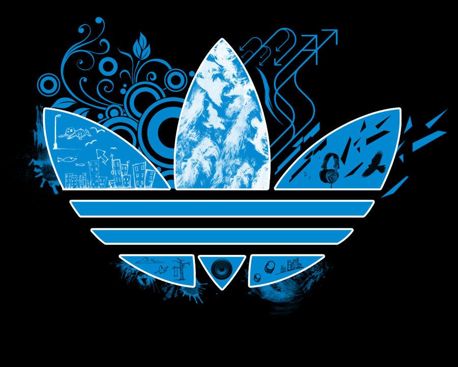 Adidas Wallpaper by homi123 900x720