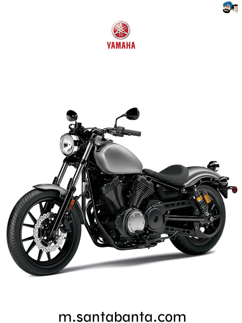Yamaha BOLT mobile wallpaper 15040 480x640