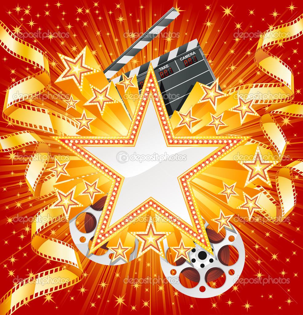 Et movie stars