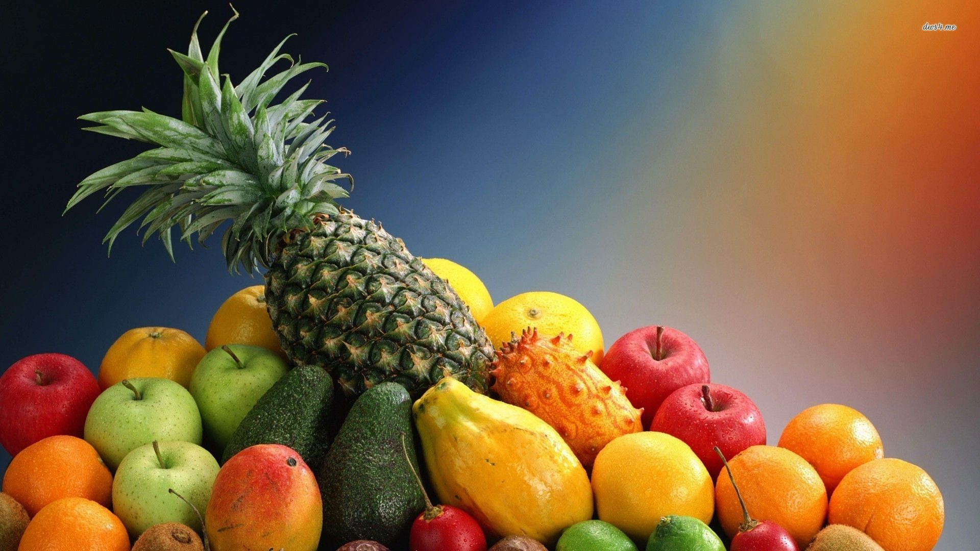 Fruits Wallpaper posted by Ethan Anderson 1920x1080