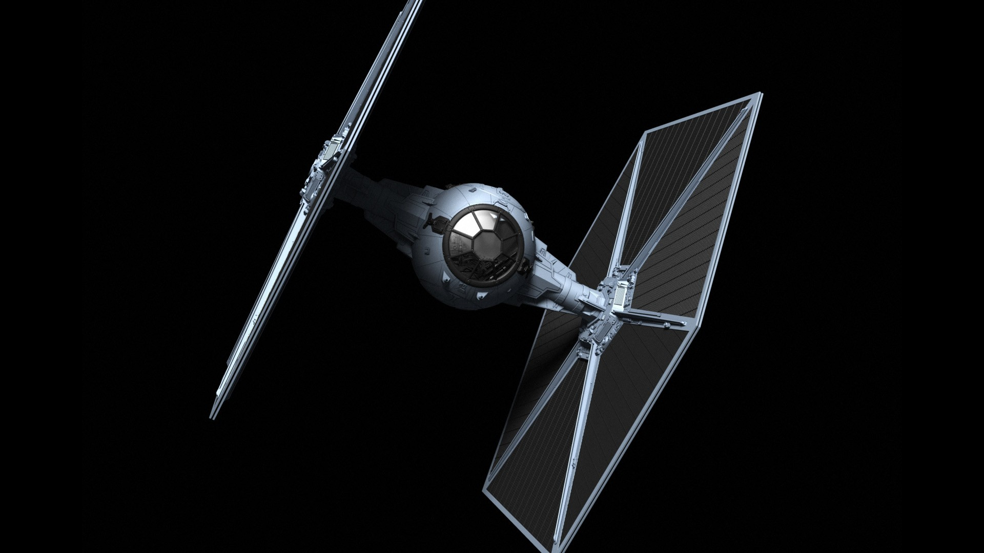 imperial tie fighter wallpaper - photo #20