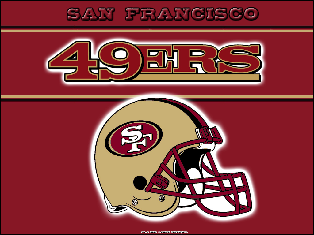 San Francisco 49ers Exclusive HD Wallpapers 941 1024x768
