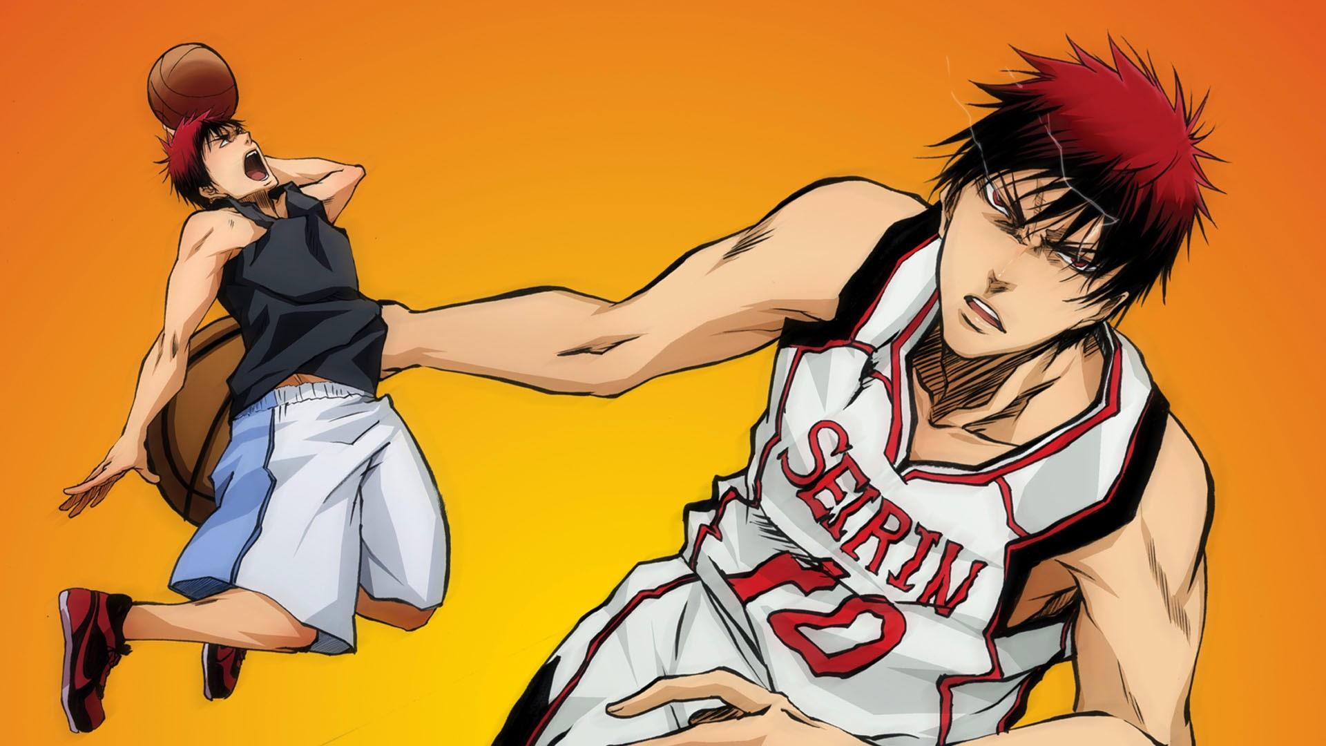[49+] Kuroko Basketball Wallpaper on WallpaperSafari