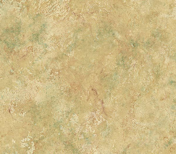 Butter Faux Marble Wallpaper   Traditional Wallpaper 600x525