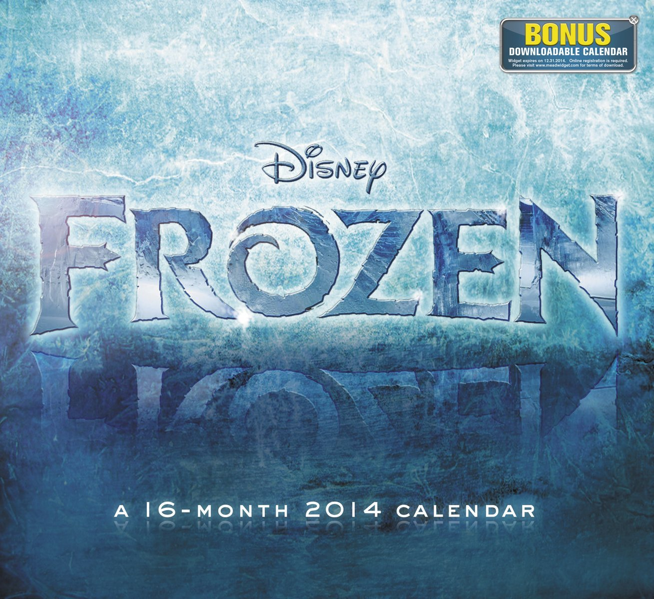 Frozen Calendar   Disney Princess Photo 34466780 1309x1200