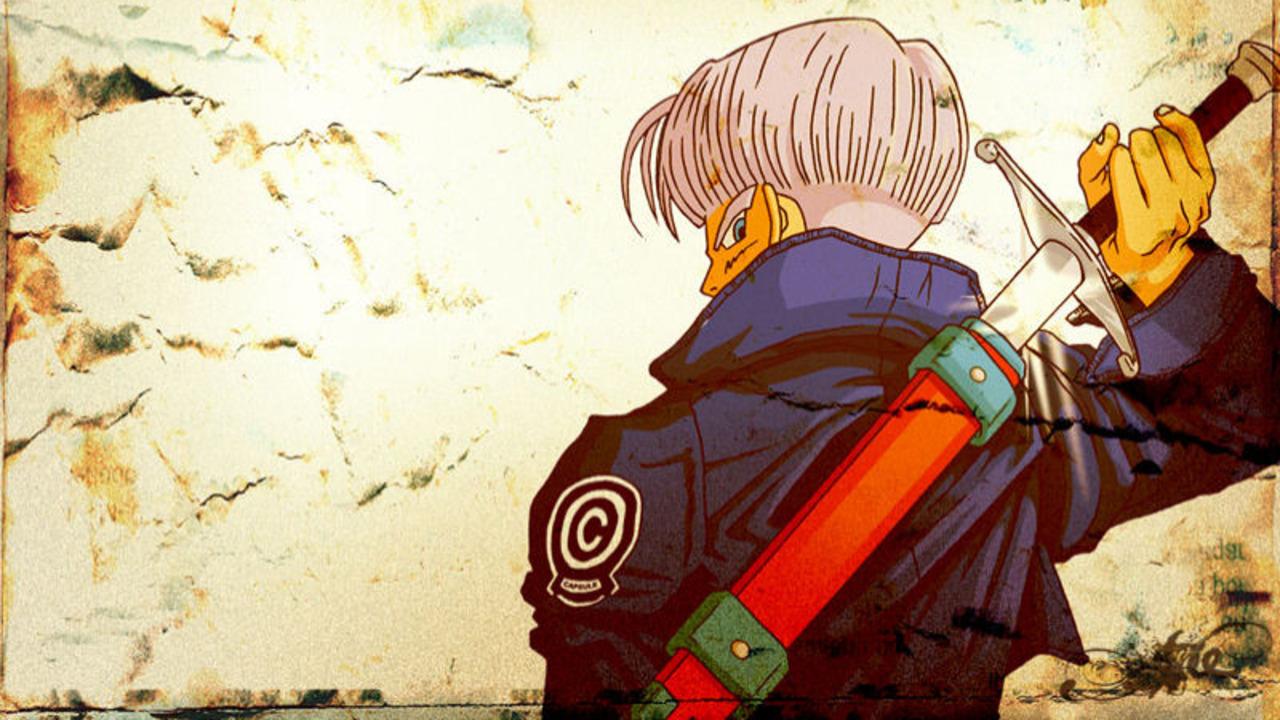 free anime wallpaper Dragon Ball Z wallpaper   pipiluvcom 1280x720