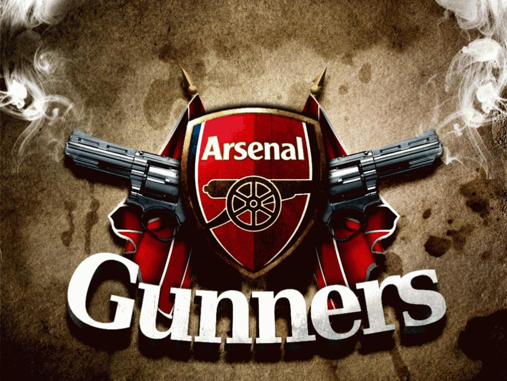 Arsenal Gunners 2014 Background HD Wallpaper for Desktop 1024x770