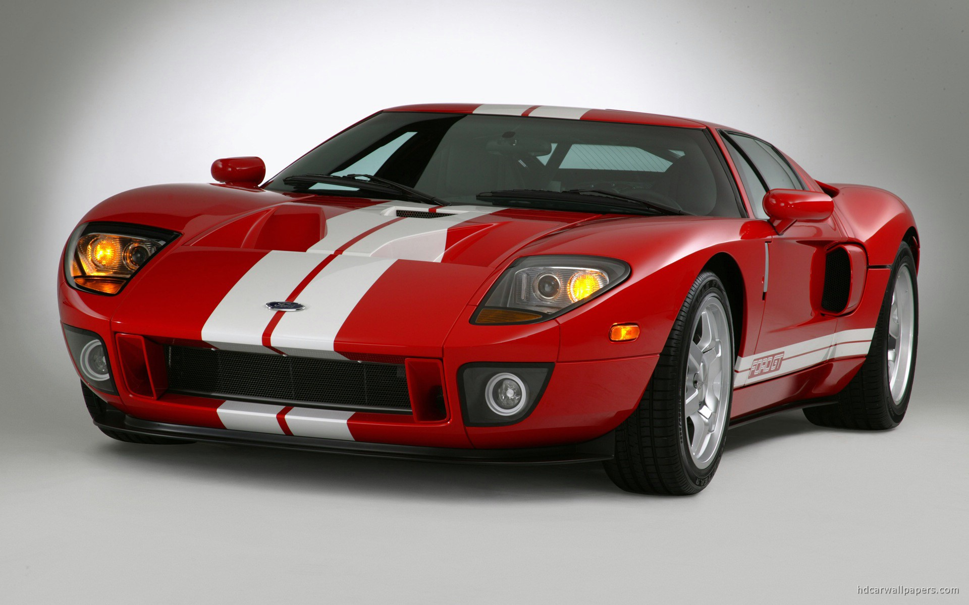 Ford GT 4 Wallpaper HD Car Wallpapers 1920x1200