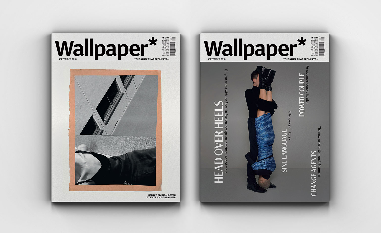 Nick Compton introduces the Wallpaper 2018 Style Special Wallpaper 1540x944