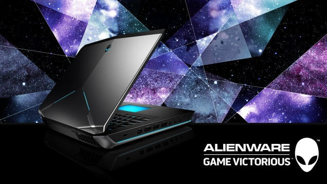 Alienware 14 Wallpaper - WallpaperSafari