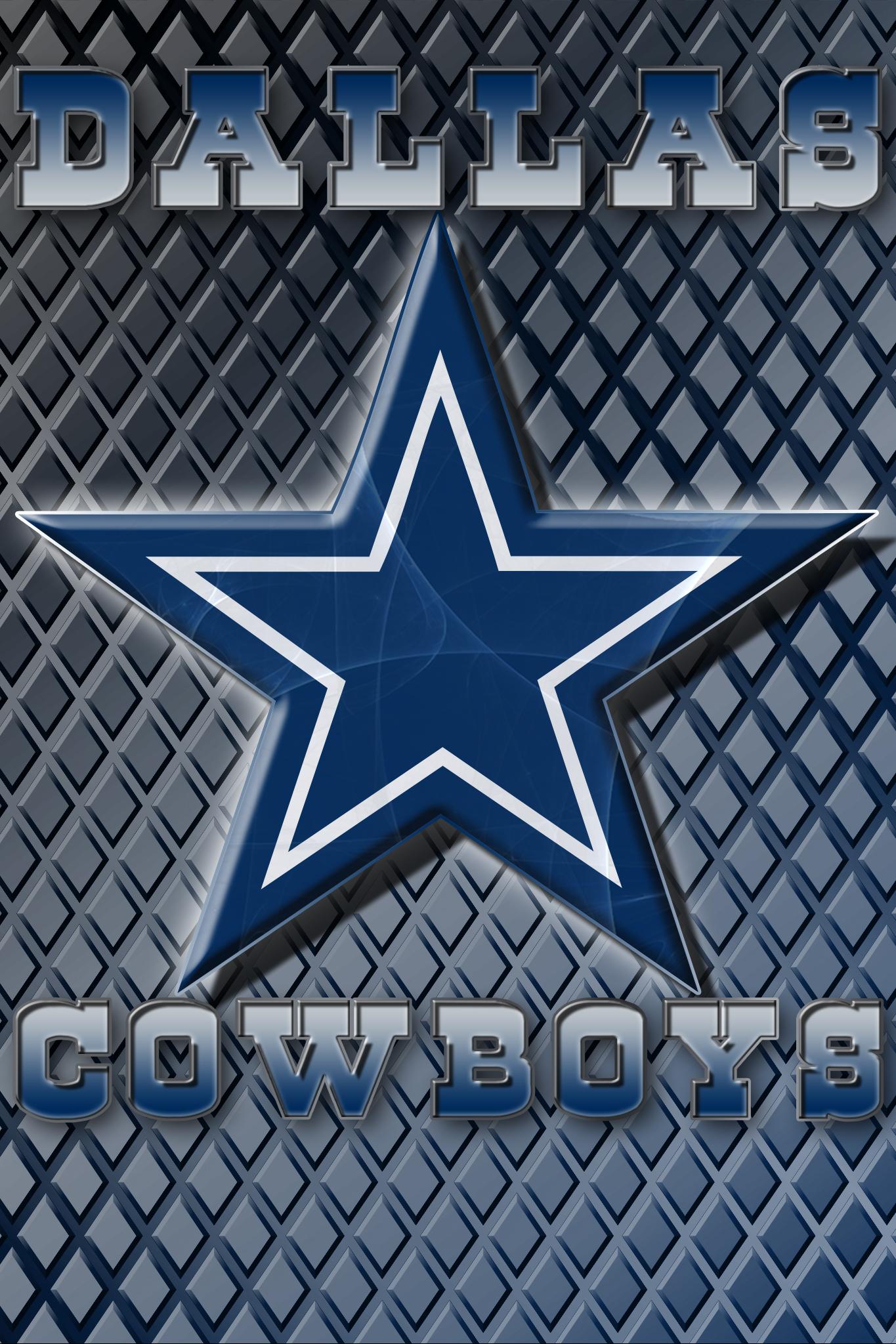 Dallas Cowboys Iphone Wallpaper Collection Short News Poster 1365x2048
