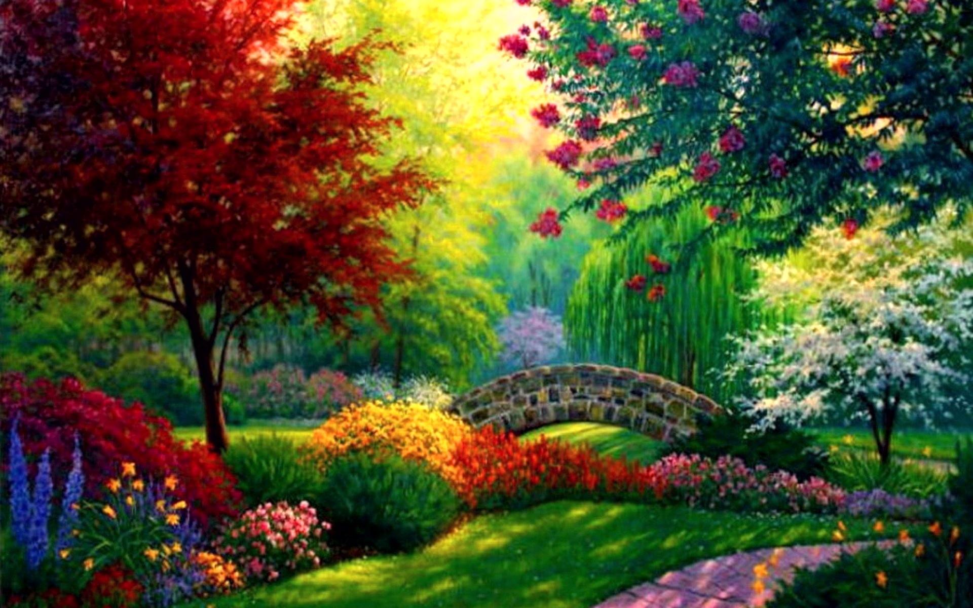 Beautiful Nature Hd Wallpapers For Desktop 1920x1200