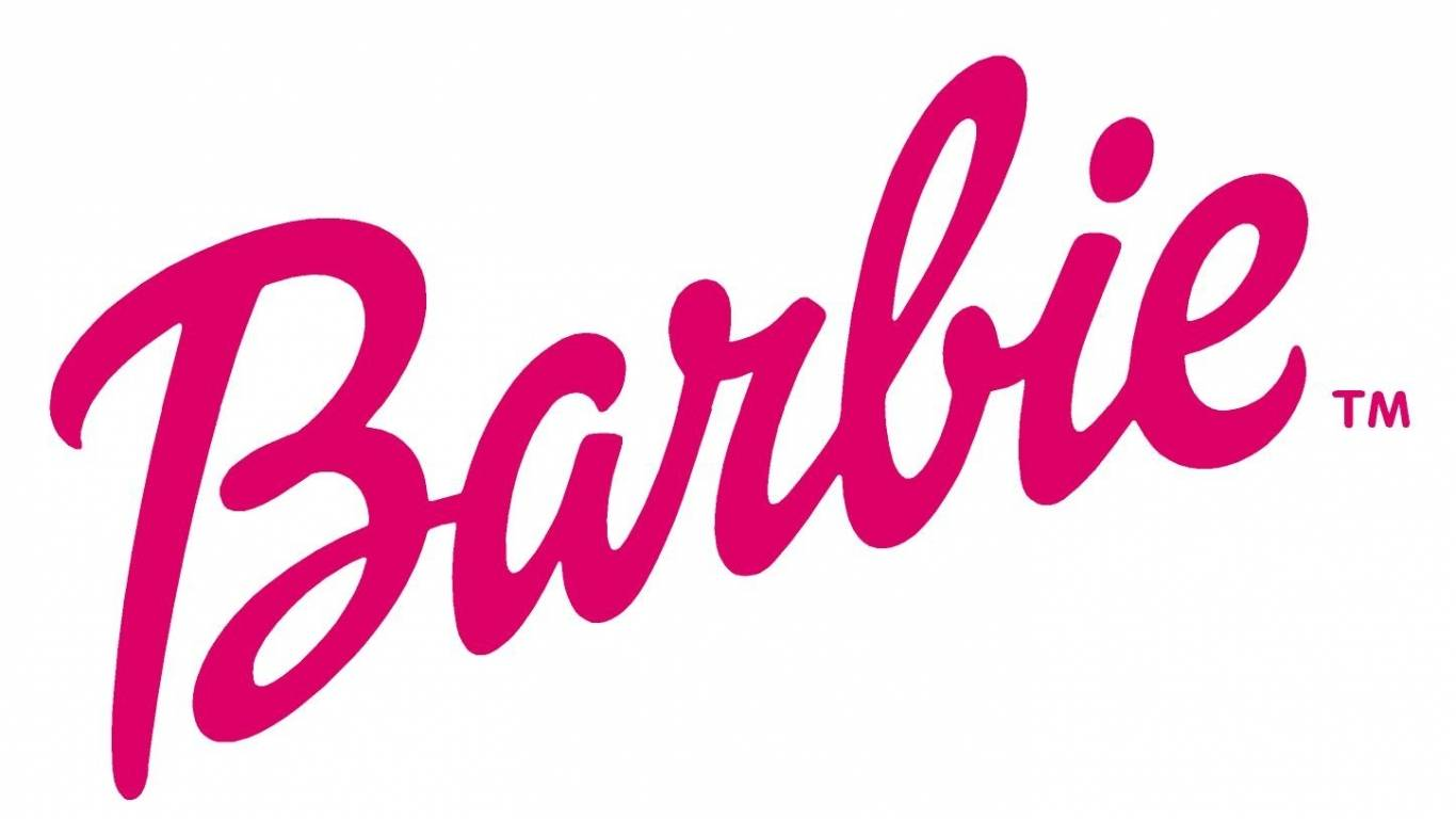 Barbie Wallpaper   Barbie Dolls Wallpaper 1366x768