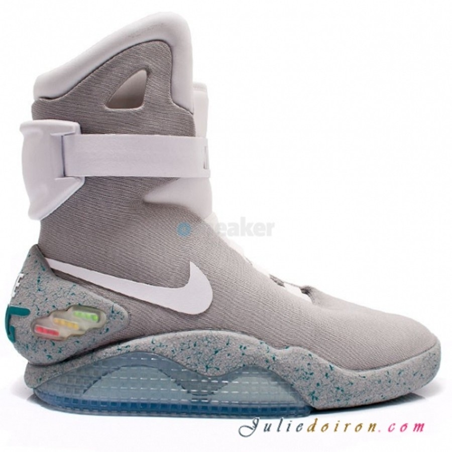 Photo Buy Nike Air Mag Marty Mcfly Mens New Shoes Cheap Sale 900x900