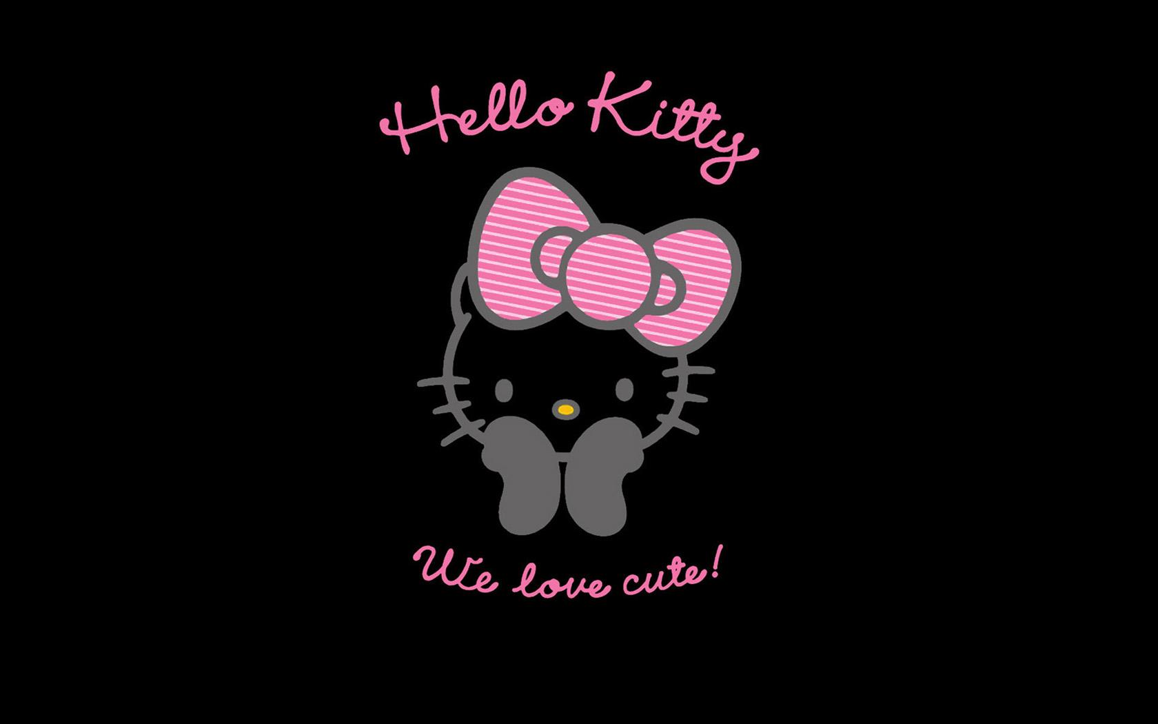 Hello Kitty Wallpapers 18, HD Wallpaper Downloads