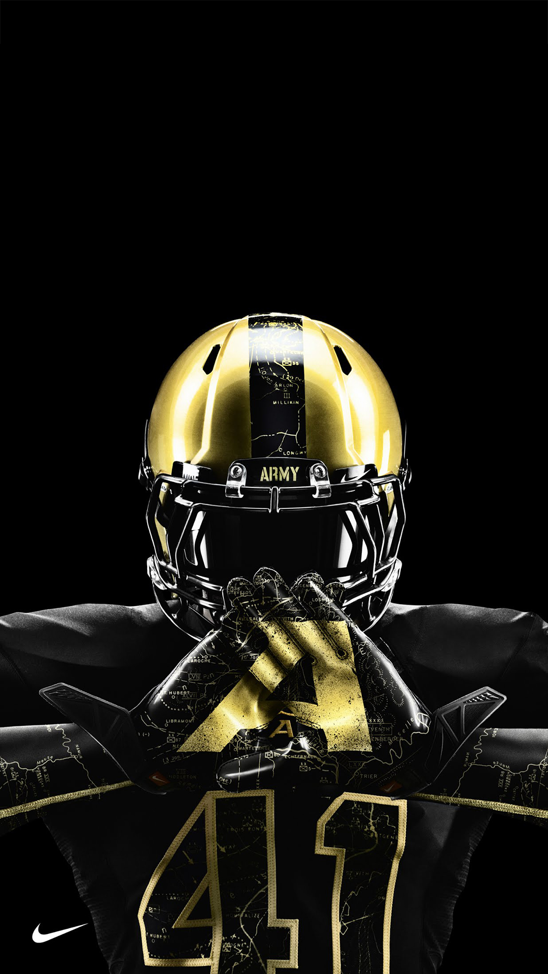 Army nike gloves htc one wallpaper   Best htc one 1080x1920