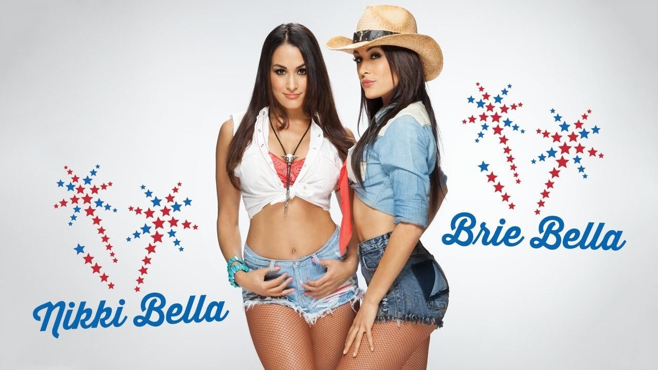 bella and brie bella wallpaper cloudpix images brie bella nikki bella 1284x722