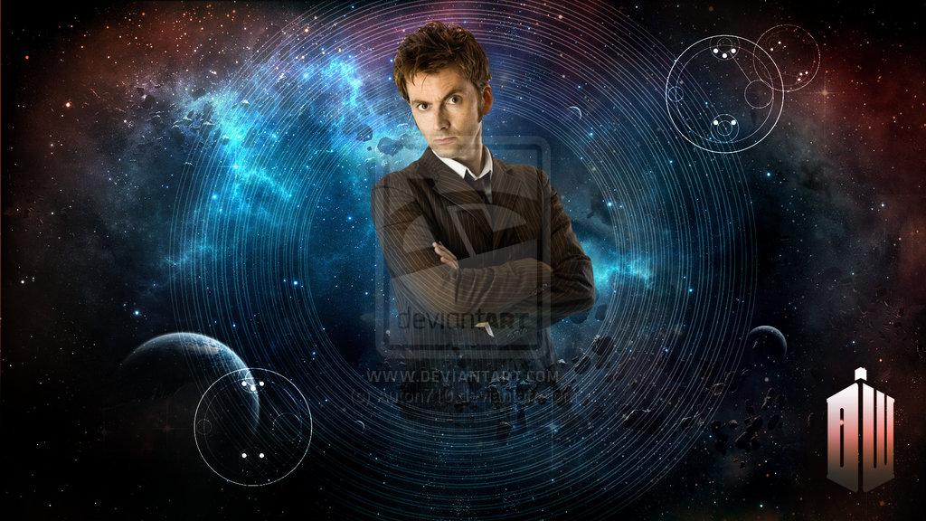 Doctor Who Wallpaper David Tennant Quote David Tennant D...