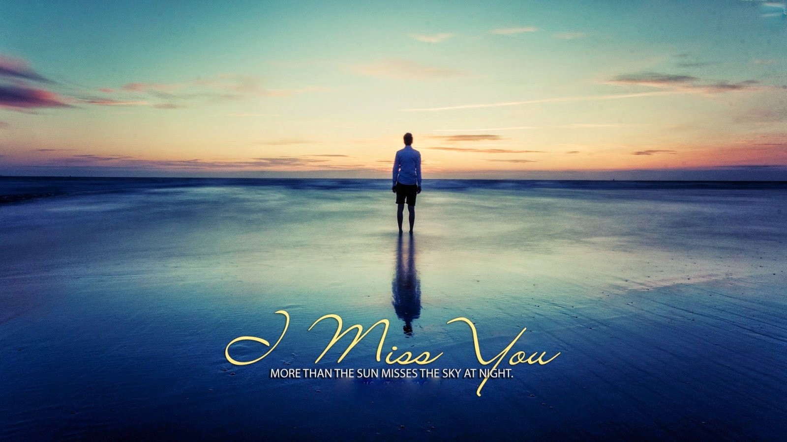 Miss You HD Wallpapers Download High Definition Desktop 1600x900