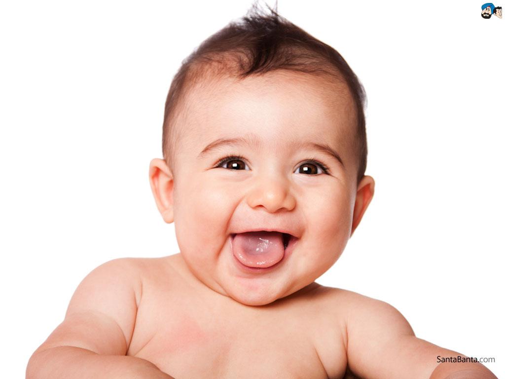 Baby Wallpaper 109 1024x768