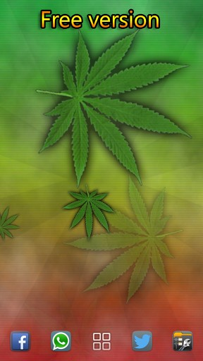 Marijuana Cell Phone Wallpaper Funny Wallpapers 288x512