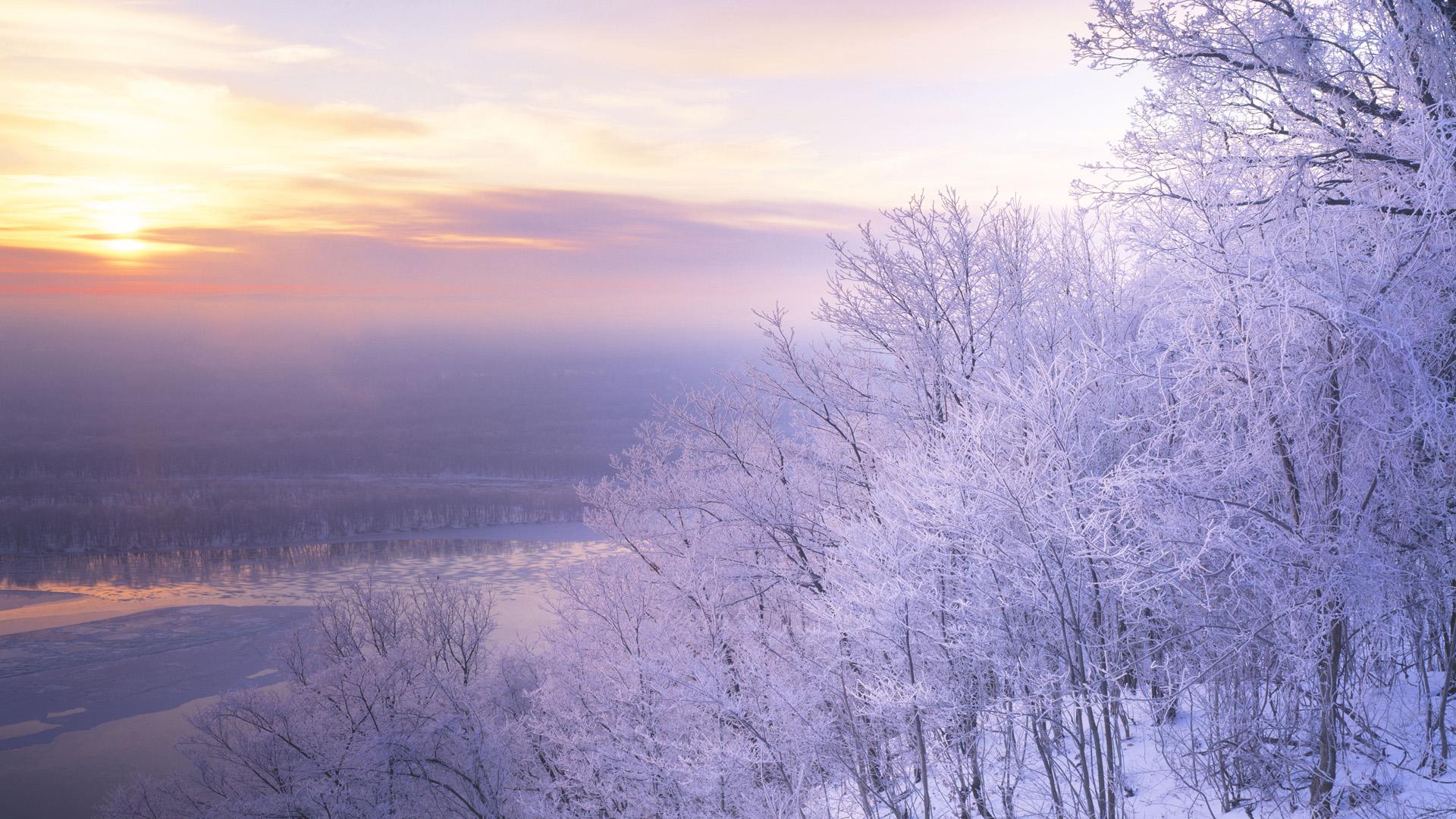 Beautiful Snow Scenery wallpaper   936515 1920x1080
