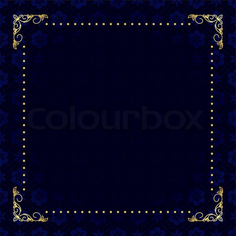 gold and navy wallpaper   wallpapersafari