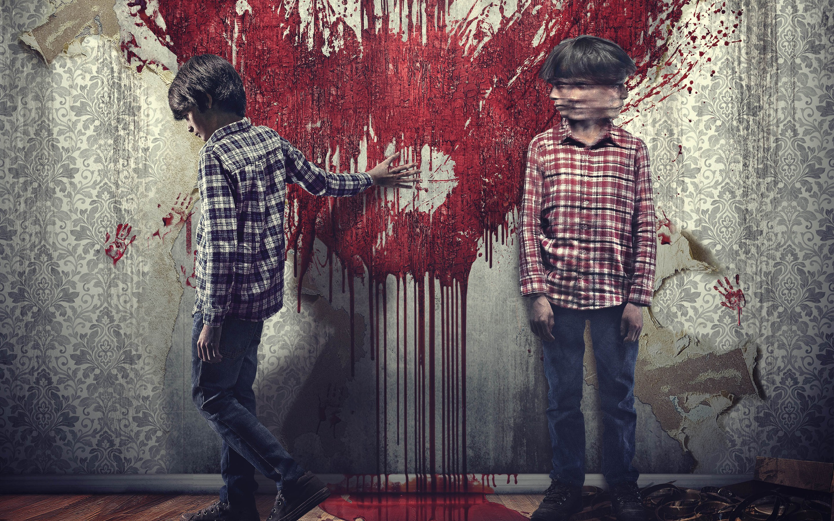 Sinister 2 Horror Movie Wallpaper   New HD Wallpapers 2880x1800
