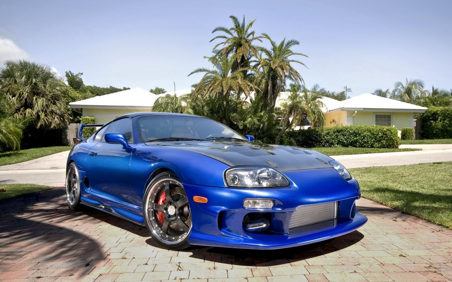 supra automobiles supra mkiv Wallpaper download for iPhone 5 2015 1920x1200