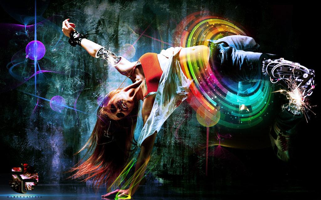 3d Dance Wallpapers For Desktop Hd 500x500 3d Dance: HD Dance Wallpapers